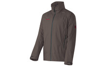 Mammut Yosh Jacket Men dark oak